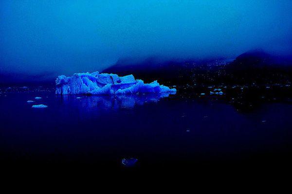 意識は無意識の氷山の一角